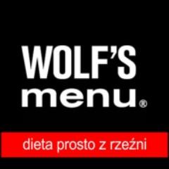 Wolf's Menu pies to mięsożerca