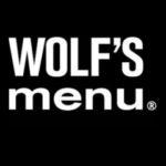 Wolfs Menu jedzenie dla mięsożerców