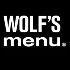 Surowa dieta Wolf's menu