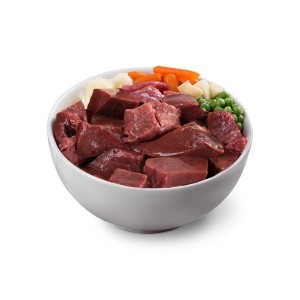 Jolipet surowa karma dla kotów z wołowiną