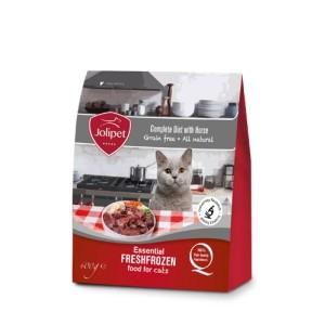 Jolipet surowa karma dla kotów z koniny