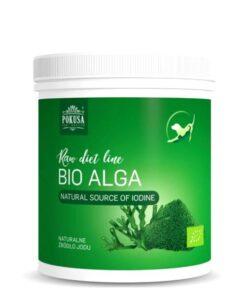 Pokusa Bio Alga