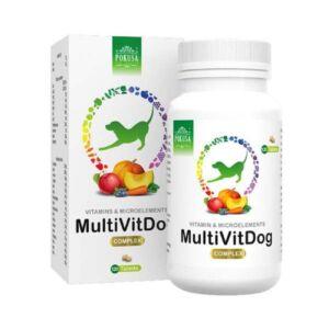 Witaminy dla psa MultiVitDog Complex