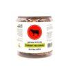 Zdrowy Przysmak gulasz wołowy 70g liofilizowane mięso