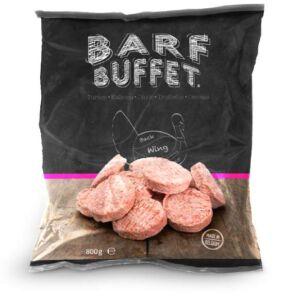 BARF BUFFET® surowa karma dla psa z indyka