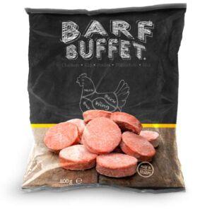 Barf Buffet surowa karma dla psa