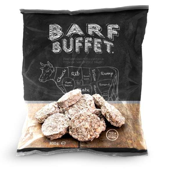 BARF BUFFET® surowa karma dla psa