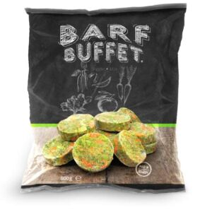Barf Buffet vege mix - bomba witaminowa z warzyw