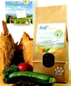 BALF konina z warzywami