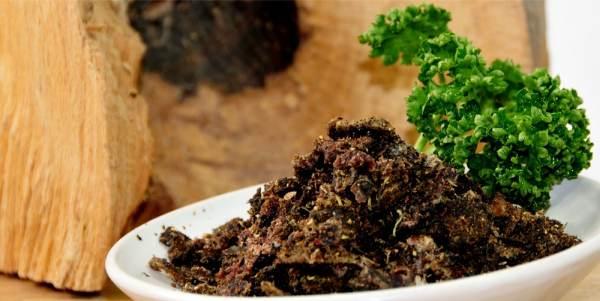 BALF wieprzowina z ziołami