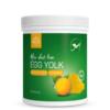 Pokusa Żółtko jaj 150g. Naturalna bomba witaminowa dla psów.