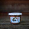 Eingmacht's Jagnięcina z kaszą jaglaną, jabłkiem, mniszkiem lekarskim 200g - dla psa.