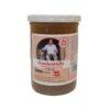 Eingmacht's Bulion wołowy z warzywami 400ml - dla psów dorosłych i szczeniąt.
